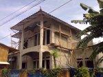 Jl Raya Batu tulis - Batu Ampar - Jakarta timur